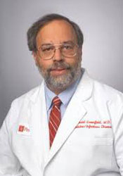 Ronald Greenfield, MD