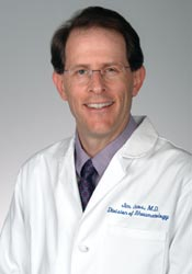 James C. Oates, MD