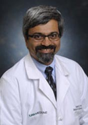 Sumanth D. Prabhu, MD