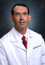 William M. Geisler, MD, MPH