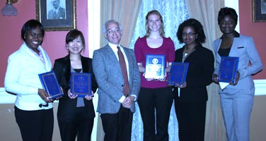 Clinical Science Research Awards